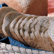 Harvest Grains Bread – a nutty, crunchy whole-grain loaf that makes great sandwiches.