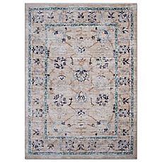image of Home Dynamix Melville Area Rug in Cream