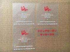 Heat Transfer Vinyl Label Heat transfer clothing tag Heat