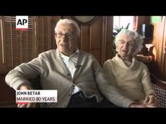 Longest-Married Couple, 81 years together.  Read about their amazing story.