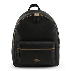 Gender:Woman Type:Backpack Material:leather Main fastening:zip Handles:pack handlepadded shoulder straps compartment Internal External Width Height Depth [& The post Coach & appeared first on Top 99 Fashion Brands. Image Coach, Fashion Bags, Fashion Backpack, Fashion Ideas, Women's Fashion, Coach Backpack, Prada Backpack, Herschel Backpack, Adidas Backpack