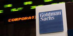 7 Revelations From Those Secret Goldman Sachs Tapes (2014 Oct. 2)