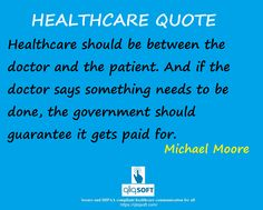 Best collection of healthcare quotes Via