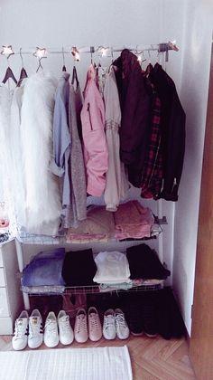 Entdecke und teile die wunderschönsten Bilder aus aller Welt #closet, #tumbler,# minimalista