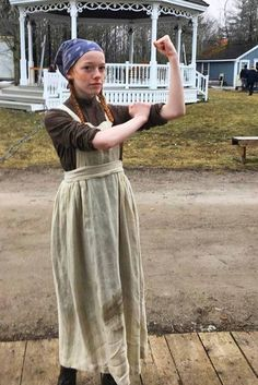 The New 'Anne Of Green Gables' On CBC Is Super Dark, Feminist