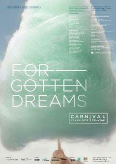 * *(0.o)***: (Live In Hong Kong) Forgotten Dream Carnival Reborn