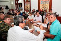 Noticias de Cúcuta: Elecciones sin puntos de información ni publicidad...