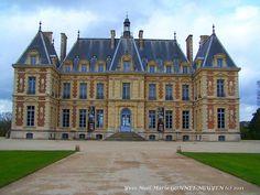 Château de Sceaux, Musée d'Île de France, Parc de Sceaux, Bourg-la-Reine, Antony, Châtenay-Malabry, Hauts de Seine / Ceinture verte de Paris, via Flickr.