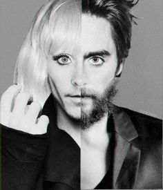"Rayon/Jared Leto ""Dallas Buyers Club"" (He deserved the Oscar!!!!!)"