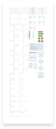 Design Elements — Workflow Arrows. Find more in #Business