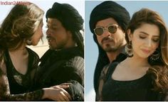 Raees song Zaalima: Shah Rukh Khan is the king of romance, period. Watch video