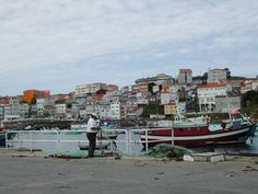 Playas  Finisterre
