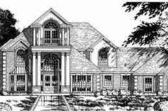 House Plan 40-230