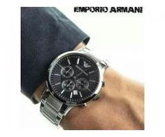 Emporio Armani Watch High Quality For Gents For Sale Cash On Delivery