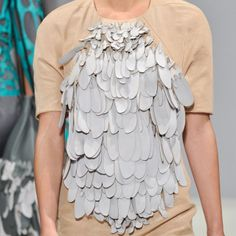 Philippa Wagner / Blog / View / Fashion materiality