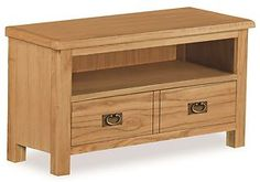 Buy Global Home Lovell Lite Oak Small TV Unit online by Global Home from CFS UK at unbeatable price. Home Tv, Small Tv Unit, Small Tv Stand, Television Cabinet, Tv Stand Unit, Compact Furniture, Thing 1, Oak Color, Colour