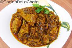 Gazpachos Manchegos con Conejo | Cocina de La Chata