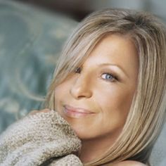 """BARBARA STREISAND """"You have got to discover you, what you do, and trust it."""" #LUNAlifestyle #confidence"""