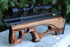 Pimped out PCP airguns ~ Air Rifle SA Forums - Page 4