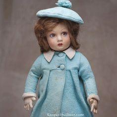 Antique Italian LENCI doll c.1930. Sold on http://ift.tt/1PqocpW  Итальянская кукла Ленчи 1930-е годы продано. Проект www.antiquedolls.ru  #antique #antiques #doll #antiquedoll #antiquedolls #paris #france #frenchdoll #antiquefrenchdoll #dollhouse #instadoll #кукла #антикварнаякукла #антикварныекуклы #antiqueshop #antiquestore #франция #puppe #parisienne #poupee #poupeeancienne #vintage #Parisfashion #antiquedollshop #Victorian #rubylanedoll #ShopRubyLaneDolls #antiqueshopping #Lenci…