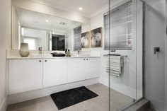 Lamont Ensuite | apg Homes