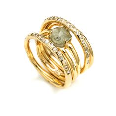 Rings - Fashion Rings, Designer Rings for Women | Alexis Bittar