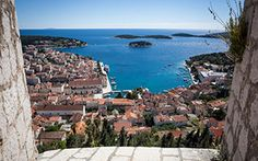 Croatia by Yacht: The Islands and People of the Dalmatian Coast  October 3-15, 2013