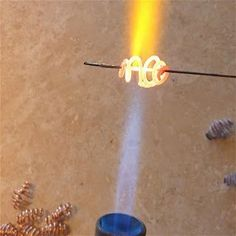 Enameling with a torch! Didn't know you could do that. Instructional e-book...