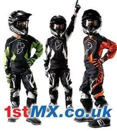 Cant wait to see Ry in his gear riding on his bike next year at his papa's house.