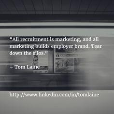 Employer Branding, Tear Down, Human Resources, Job Search, Personal Branding, Fails, Career, Advice, Social Media
