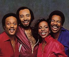 See Gladys Knight & The Pips pictures, photo shoots, and listen online to the latest music. Soul Music, My Music, Prince Buster, Rock And Roll History, Black History, Gladys Knight, Old School Music, Soul Singers, Reggae Music