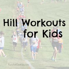 Runs for Cookies: Hill workouts for kids' cross country Running Hills, Running Club, Running Humor, Running Quotes, Kids Running, Running Training, Running Track, Workout Quotes, Weight Training