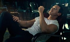 Album Review: Luke Evans – At Last