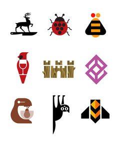Luke Bott - Logos