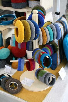Renegade Craft Fair SF by papaver vert, via Flickr