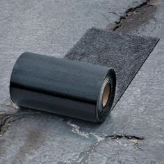 Driveway Medic Asphalt Driveway Repair applies just like tape to seal cracks in your driveway. This asphalt repair patches, seals and waterproofs in one easy step. Asphalt Driveway Repair, Asphalt Repair, Driveway Sealing, Deck Repair, Roof Repair, Home Renovation, Home Remodeling, Bathroom Remodeling, Home Improvement Projects
