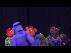 The Muppets' Salute to Canada.