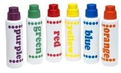 Do - A - Dot Art - Marcadores (6 colores): Amazon.es: Oficina y papelería