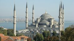 Blue Mosque Istanbul Wallpaper