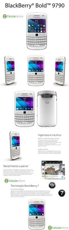 comprar bb bold 9790 blanco / venta de bb bold 9790 blanco 3g en argentina