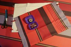 Napkins, Creations, Diy, Tableware, Tutorial Sewing, Easy Projects, Sewing, Tricot, Dinnerware
