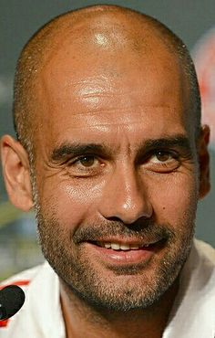 Special Pictures, Pep Guardiola
