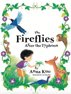 Image result for fireflies after the typhoon
