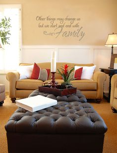 1000 Images About Living Family Room Decals On Pinterest