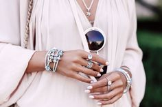VivaLuxury - Fashion Blog by Annabelle Fleur: PANDORA'S SUMMER 2016 COLLECTION