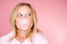 Research has shown that chewing gum can control your cravings and help you handle hunger. Read more Ways to Feel Full on Fewer Calories!