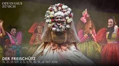 Der Freischütz - Trailer - Opernhaus Zürich  http://ift.tt/2cWsrgQ Trailer zur Neuproduktion Der Freischütz Premiere am 18. September 2016.  From: Opernhaus Zürich  #Oper #Musiktheater #Theaterkompass #TV #Video #Vorschau #Trailer #Clips #Trailershow #Schweiz
