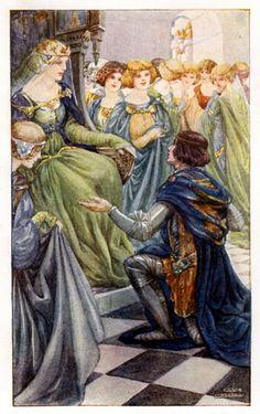 168 Wife of Bath's Tale