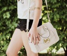 c1030304b1b7 Michael Kors Purse Michael Kors Handbags Clearance
