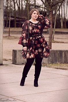 Plus Size Fashion for Women - Lu zieht an.®️️